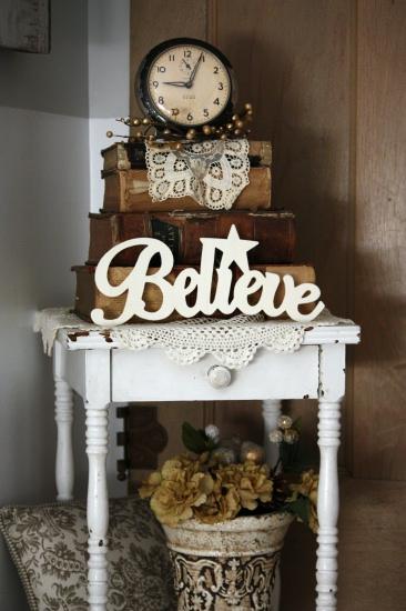 Believecorner