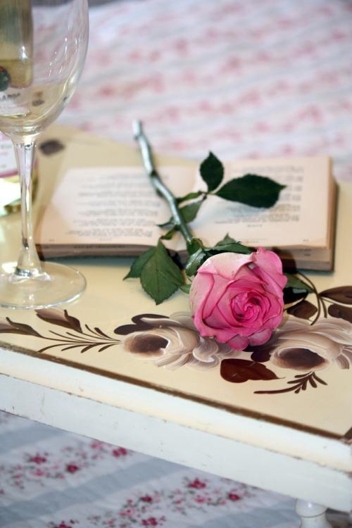 Romanticrose