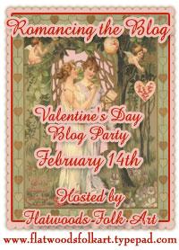 Valentine's Blog Party