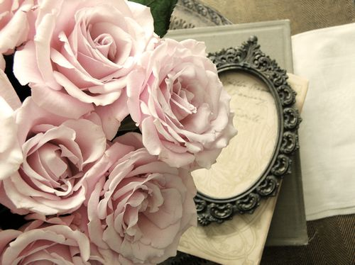 Roses and Reading (2)