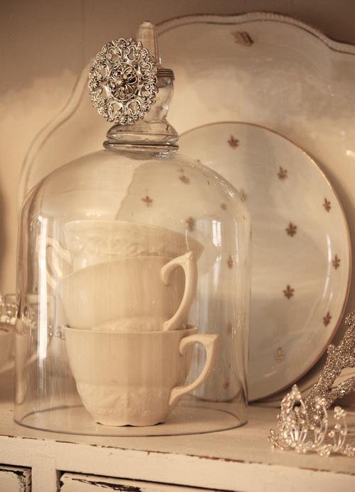 Teacup Cloche