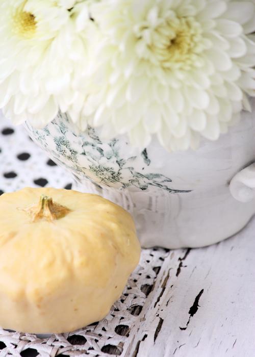 White Autumn