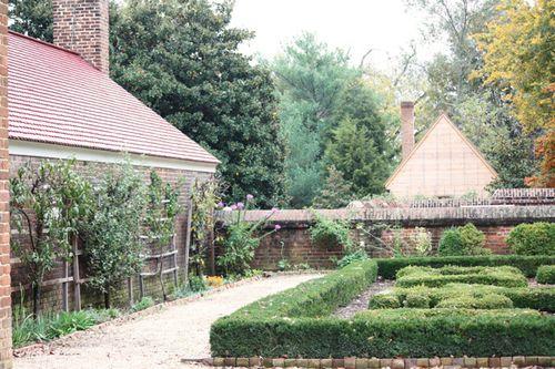 Greenhouse Garden 2