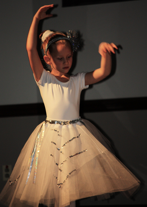 Destiney's Recital 3