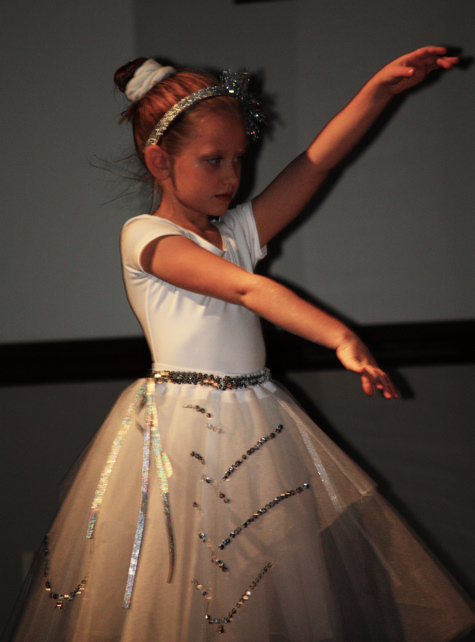 Destiney's Recital 4