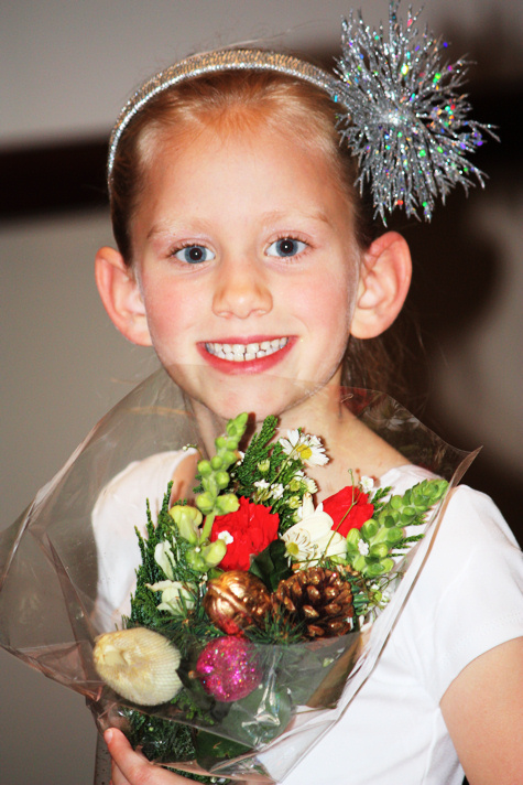 Destiney's Recital 7
