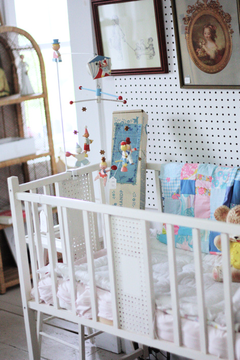The Baby Room 1