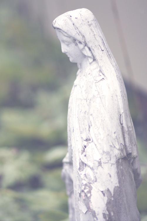 Lovely Mary