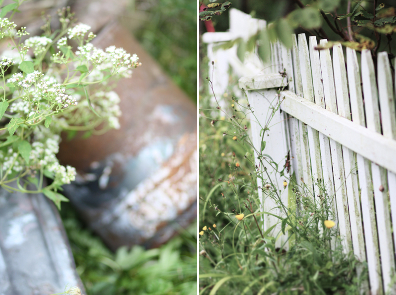 Backyard Details