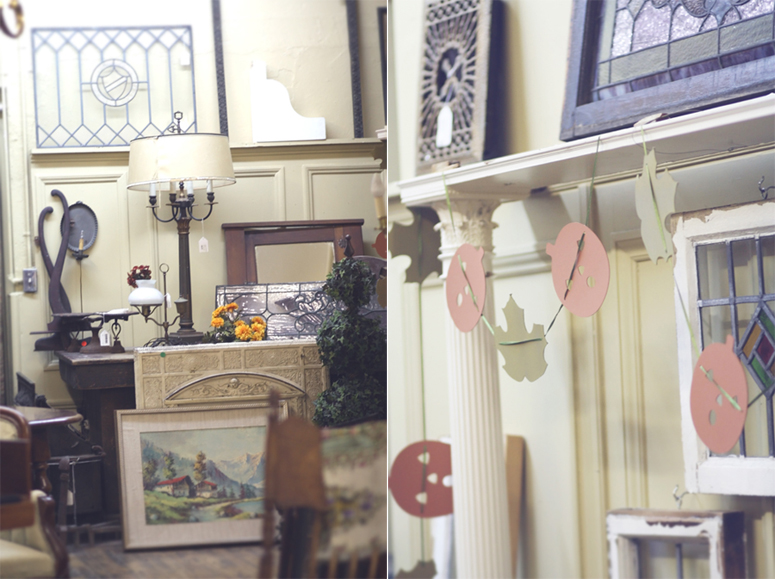 ReHouse Architectural Salvage 3