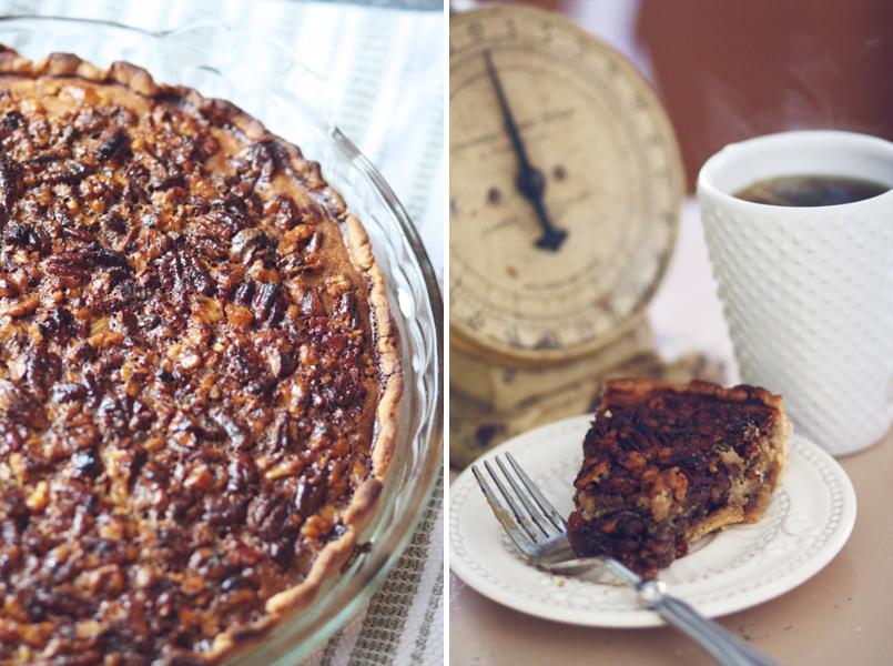 Pecan Pie 1