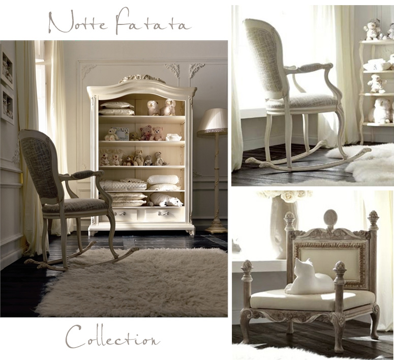 Notte Fatata Collection