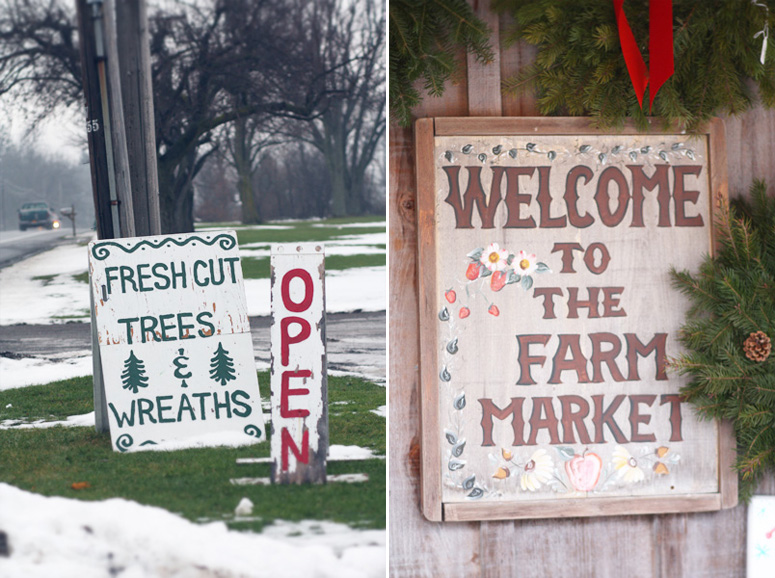 Welcome to the Farm Market