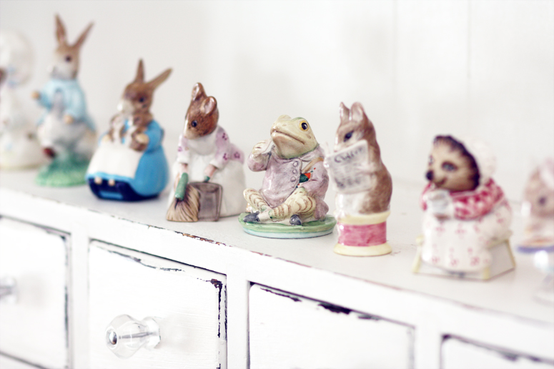 Beatrix Potter Collection 2