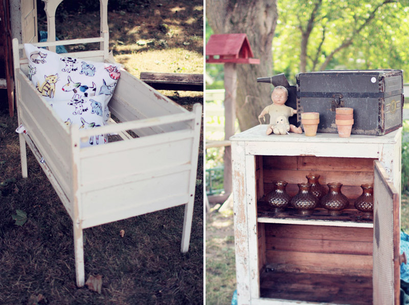 White Farmhouse Antiques