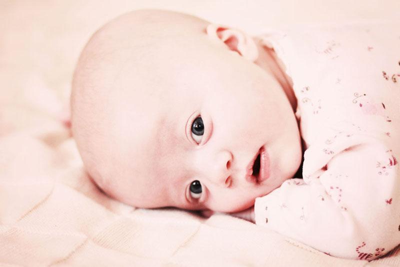 Hazel 6 months2